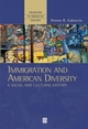 Immigration and American Diversity: A Social and Cultural History (0631220321) cover image