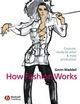 How Fashion Works: Couture, Ready-to-Wear and Mass Production (0632057521) cover image