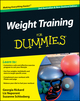 Weight Training For Dummies, 2nd Australian and New Zealand Edition (0730376621) cover image