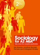 Sociology for A2 AQA, 2nd Edition (0745664121) cover image