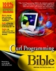 Curl Programming Bible (0764549421) cover image