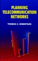 Planning Telecommunication Networks (0780347021) cover image