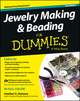Jewelry Making and Beading For Dummies, 2nd Edition (1118497821) cover image