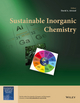 Sustainable Inorganic Chemistry (1118703421) cover image