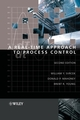 A Real-Time Approach to Process Control, 2nd Edition (1118774221) cover image