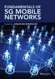Fundamentals of 5G Mobile Networks (1118867521) cover image