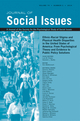Ethnic-Racial Stigma and Physical Health Disparities in the United States of America: From Psychological Theory and Evidence to Public Policy Solutions (1118987721) cover image