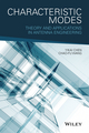 Characteristic Modes: Theory and Applications in Antenna Engineering (1119038421) cover image