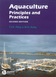 Aquaculture: Principles and Practices, 2nd Edition (1405105321) cover image