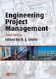 Engineering Project Management, 3rd Edition (1405168021) cover image
