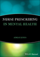 Nurse Prescribing in Mental Health (1405170921) cover image