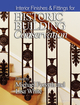 Interior Finishes and Fittings for Historic Building Conservation (1405190221) cover image