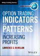 Option Trading Indicators and Patterns for Increasing Profits (1592805221) cover image