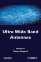Ultra Wide Band Antennas (1848212321) cover image
