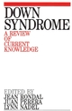 Down Syndrome: A Review of Current Knowledge (1861560621) cover image