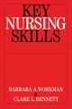 Key Nursing Skills (1861563221) cover image