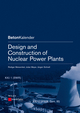 Design and Construction of Nuclear Power Plants (3433030421) cover image