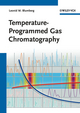 Temperature-Programmed Gas Chromatography (3527326421) cover image