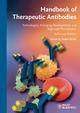 Handbook of Therapeutic Antibodies (3527329021) cover image