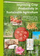 Improving Crop Productivity in Sustainable Agriculture (3527332421) cover image