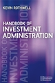 Handbook of Investment Administration (0470033622) cover image