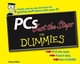 PCs Just the Steps For Dummies (0470037822) cover image