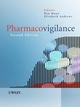 Pharmacovigilance, 2nd Edition (0470059222) cover image
