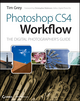 Photoshop CS4 Workflow: The Digital Photographer's Guide (0470443022) cover image