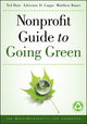 Nonprofit Guide to Going Green (0470529822) cover image