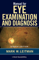 Manual for Eye Examination and Diagnosis, 8th Edition (0470671122) cover image