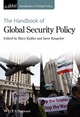The Handbook of Global Security Policy (0470673222) cover image