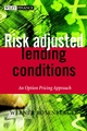 Risk-adjusted Lending Conditions: An Option Pricing Approach (0470847522) cover image