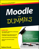 Moodle For Dummies (0470949422) cover image