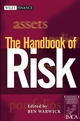 The Handbook of Risk (0471064122) cover image