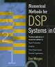 Numerical Methods for DSP Systems in C (0471132322) cover image