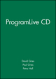 ProgramLive CD, Stand-alone version (0471149322) cover image