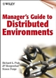 Manager's Guide to Distributed Environments: From Legacy to Living Systems (0471197122) cover image