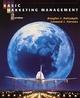 Basic Marketing Management, 2nd Edition (0471353922) cover image