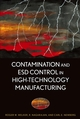 Contamination and ESD Control in High-Technology Manufacturing (0471414522) cover image