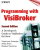Programming with VisiBroker: A Developer's Guide to VisiBroker for Java, 2nd Edition (0471437522) cover image