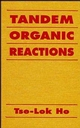 Tandem Organic Reactions (0471570222) cover image