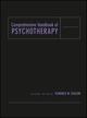 Comprehensive Handbook of Psychotherapy, 4 Volume Set