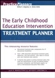 The Early Childhood Education Intervention Treatment Planner (0471659622) cover image