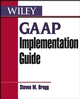 GAAP Implementation Guide (0471663522) cover image