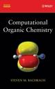 Computational Organic Chemistry (0471713422) cover image