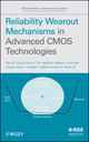 Reliability Wearout Mechanisms in Advanced CMOS Technologies (0471731722) cover image