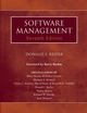 Software Management, 7th Edition (0471775622) cover image