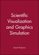 Scientific Visualization and Graphics Simulation (0471927422) cover image