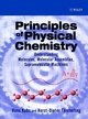 Principles of Physical Chemistry: Understanding Molecules, Molecular Assemblies, Supramolecular Machines (0471959022) cover image