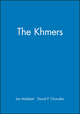 The Khmers (0631175822) cover image
